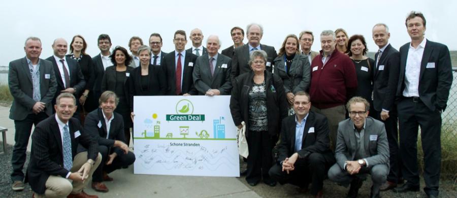 GreenDeal-groepsfoto