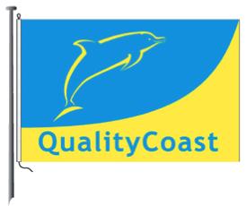 QualityCoast-vlag