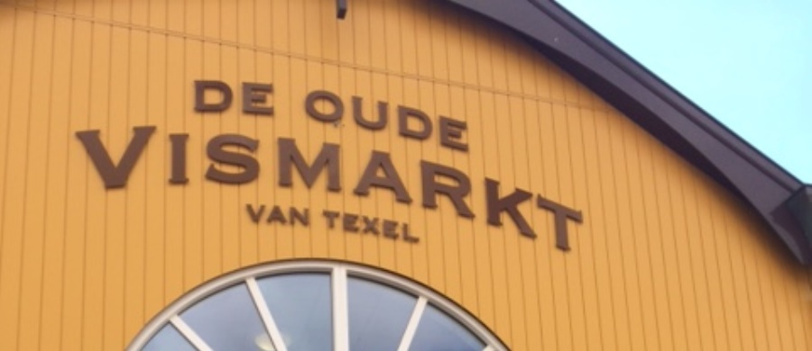 Texel tentoonstelling
